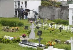Cementerio Pastoriz