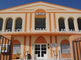 Escuela del Mármol de Andalucía.