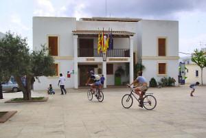 Ayuntamiento de Formentera.