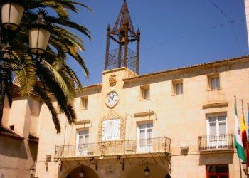 Ayuntamiento Novelda