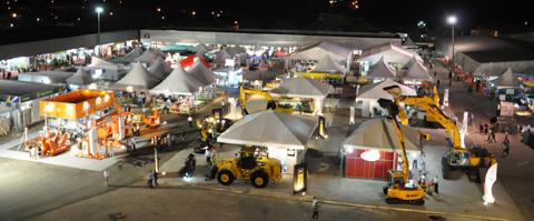 Cachoiro Stone Fair
