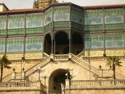 El ayuntamiento de salamanca restaurar la casa lis - La casa lis de salamanca ...