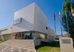 Centro Tecnológico de la piedra de Murcia.