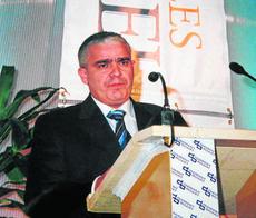 Serafín Sabiote.