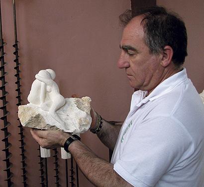 Julio Carazo