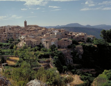 Letur, Albacete.