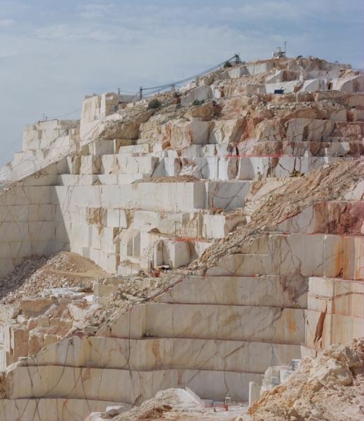 Solicitud de cambio de la ley de minas para apertura de for Laminas de marmol y granito