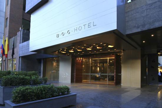 Americas hotel award premia al b o g hotel de bogot for Elementos de cocina bogota
