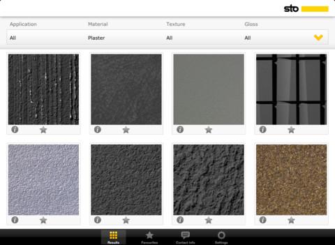 Stoviewer herramienta para la visualizaci n de fachadas - Materiales de construccion para fachadas ...