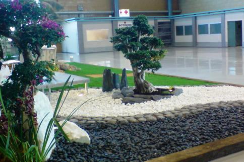 Dise o jardines archives focus piedra noticias sobre - Disenos de jardines con piedras ...
