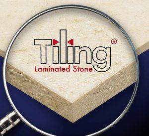 Tiling® Laminated Stone