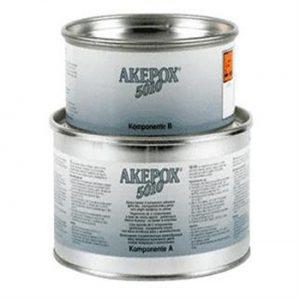 Akepox 5010 de Akemi comercializado por Aldanondo.