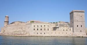 Fort St. Jean_Marseille (1)