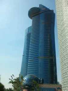 Worldtrade center