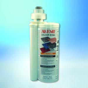 Colour Bound de Akemi comercializado por Aldanondo.