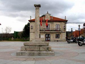 El Berrueco, en Madrid.