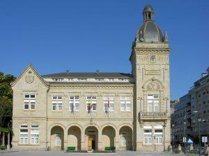 A_Estrada.Galicia.Concello