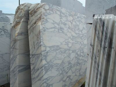 Arabescato Corchia 1st quality slab 1
