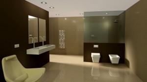 Silestone bath1