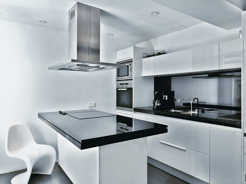 Las tendencias en encimeras seg n marmoler a pefersa - Precios cocinas modernas ...