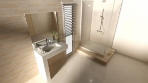 silestone bath 3