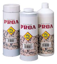 la cera lquida para la proteccin de las fachadas en mrmol granito piedras naturales y cemento es un producto por pinturas proa