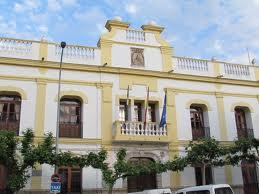 Ayuntamiento Quintana de la Serena