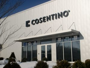 Cosentino Westchester Center