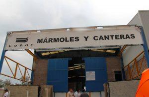 Marmoles y canteras Godoy