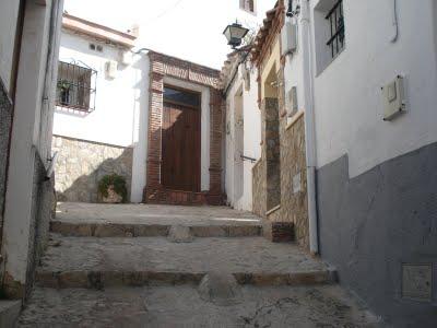 callejon osorio