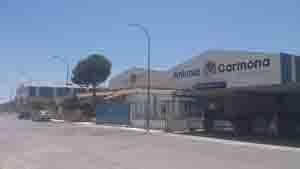 El distribuidor m rmoles antonio carmona firma acuerdos en - Marmoles en valladolid ...