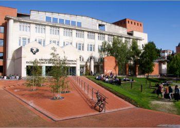 Escuela Arquitectura Donostia