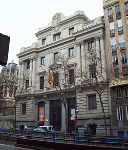 250px-Instituto_Geológico_y_Minero_de_España_(Madrid)_01
