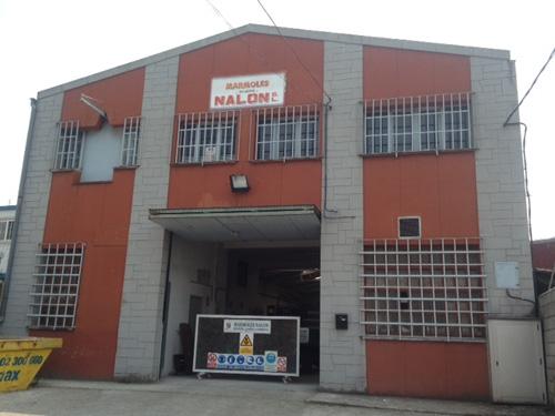 Marmoles Nalon