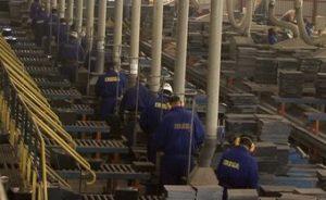 trabajadores pizarra