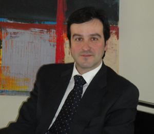 Juanjo del corral