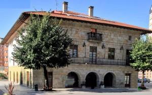 Ayuntamiento de Galdakao.