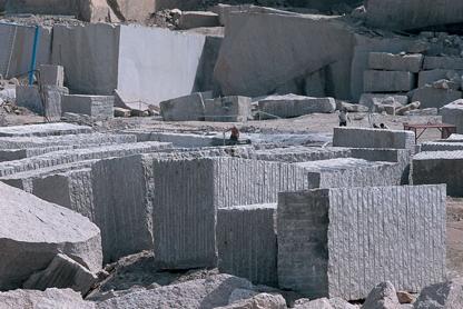 Las importaciones de granito en estados unidos aumentan un for Piedra de granito natural