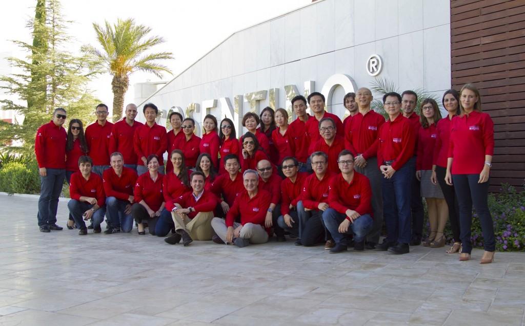 Convencion ASIA III foto
