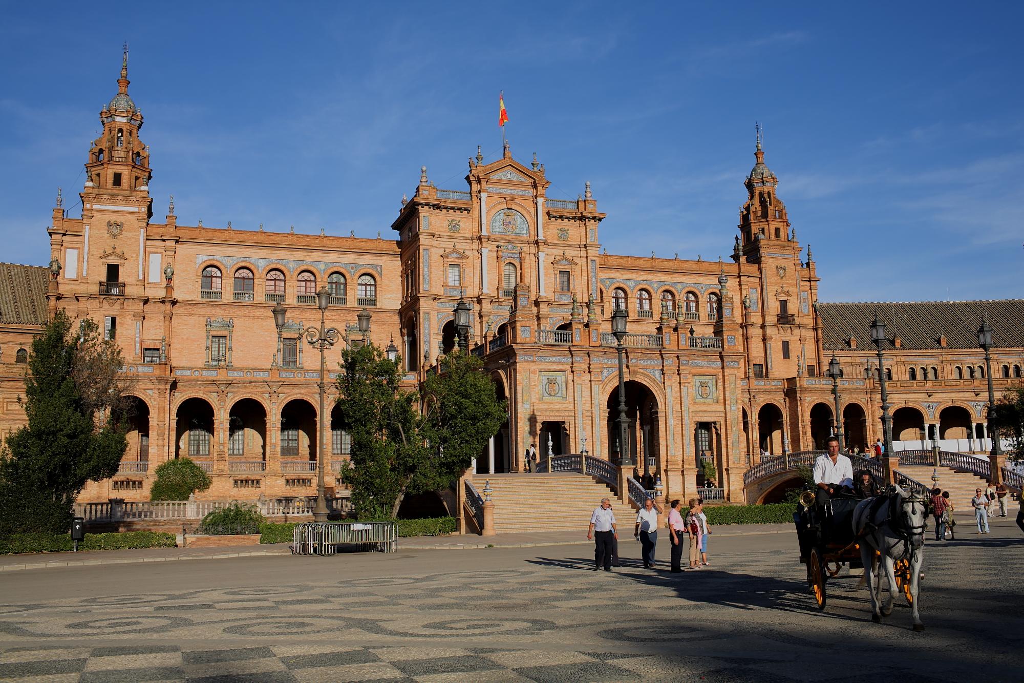 Sevilla Acoge El Primer Encuentro Sobre Arquitectura