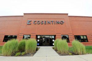 Fachada Cosentino Filadelfia Center 2
