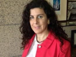 Mónica Rodríguez, directora general de Blokdegal.