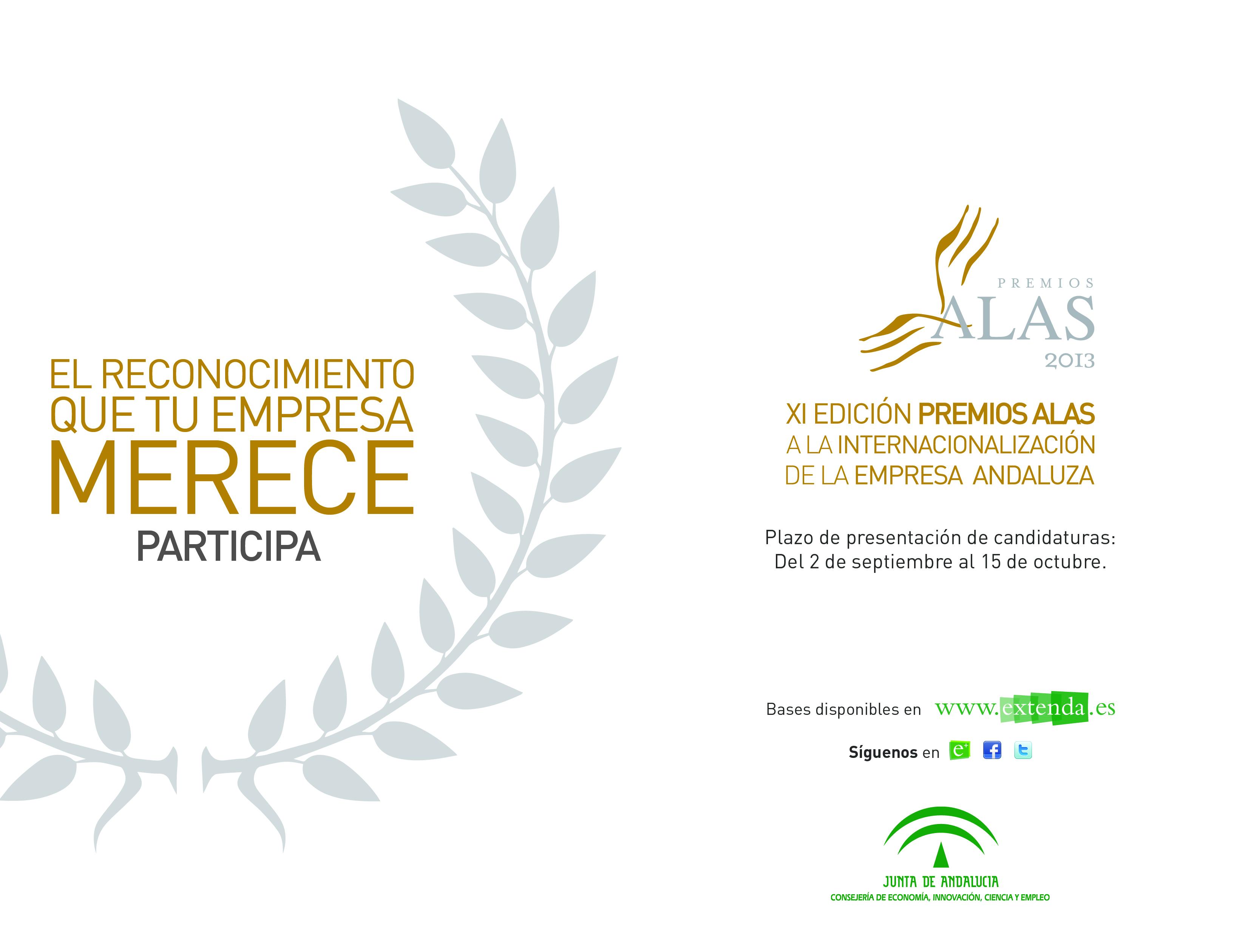 Premios ALAS 2013