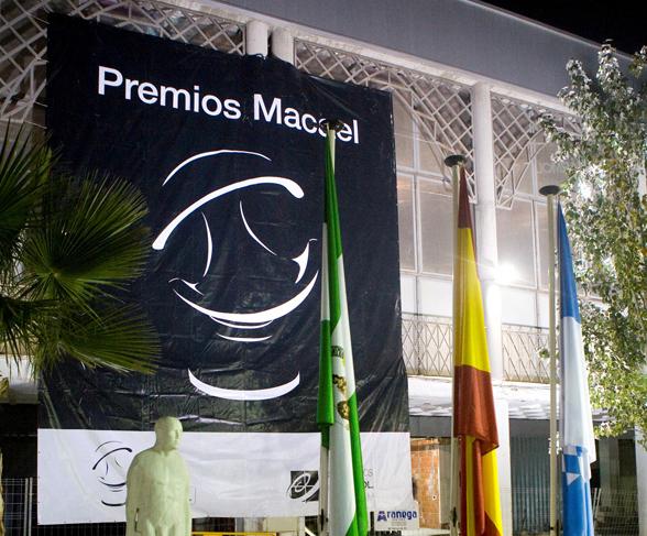 Premios Macael