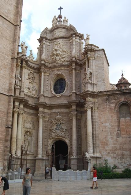Puerta de los Hierros. Foto Asersa.