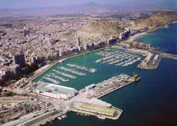 Puerto-de-Alicante