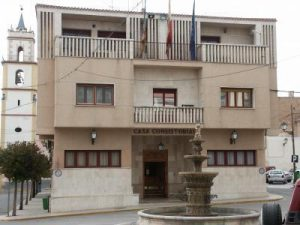 Ayuntamiento Pinosook