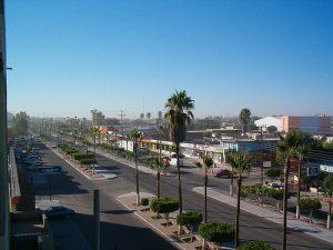 Constitución, Baja California