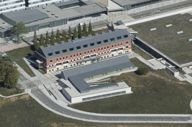 Instituto Nacional de Silicosis