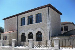 Museo de la Piedra